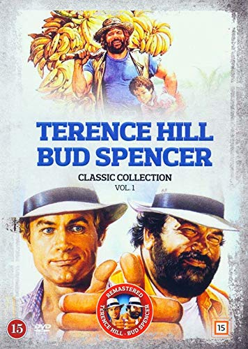 Terence Hill and Bud Spencer Classic Collection