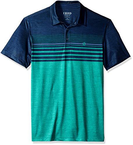 IZOD Men's Performance Golf Polo, Parasailing, XX-Large ()