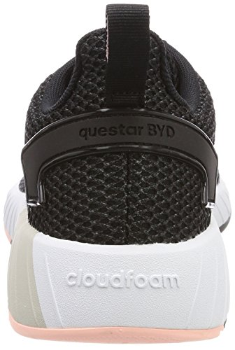 cblack Questar Adidas hazcor Nero Byd Running Donna Scarpe cblack 000 gTq0TdwW