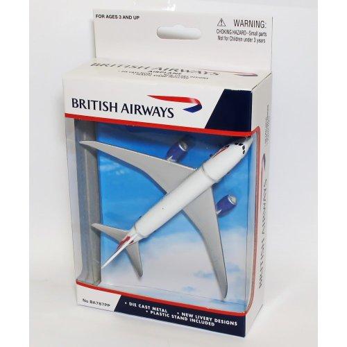 british-airways-boeing-787-toy-aicraft