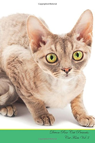 Download Devon Rex Cat Presents:  Cat Facts Workbook. Devon Rex Cat Presents Cat Facts Workbook with Self Therapy, Journalling, Productivity Tracker with Self ... Productivity Tracker Workbook. Volume 3 pdf