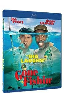 Gone Fishin' [Blu-ray]