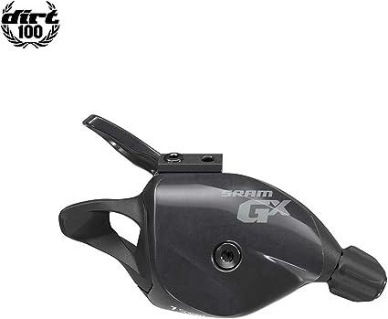 SRAM GX Trigger Left 2 WAY FRONT SHIFTER BLACK-NEW