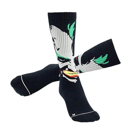 Calcetines de algodón para mujer Hombres y mujeres Calcetines de ...