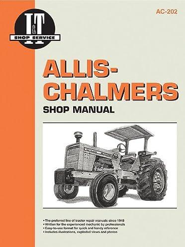 51Vx5dqs20L._SX372_BO1204203200_ allis chalmers shop manual ac 202 (i&t shop service manuals ac 202 Allis Chalmers B Wiring at nearapp.co