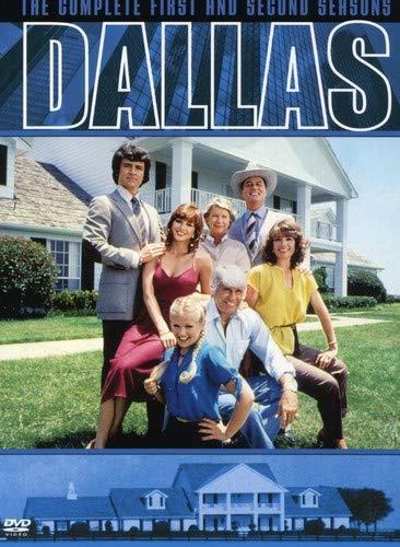 Dallas: The Complete Seasons 1 & 2 (DVD)