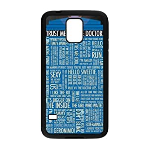 Comprehensive Blueboard Cell Phone Case for Samsung Galaxy S5