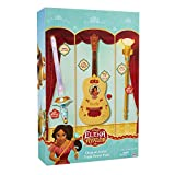 Elena Of Avalor Triple Power Pack (Guitar, Sword, Scepter) Toy [Amazon Exclusive]