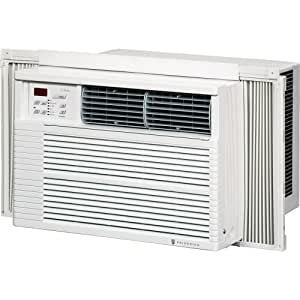 Window Air Conditioner, 115V, Cool, EER10.7