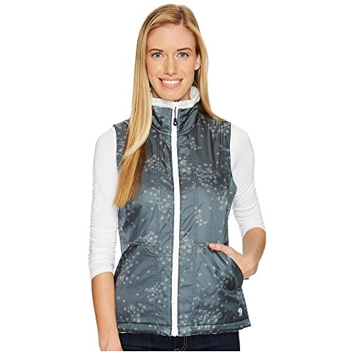 危険傑出した細部(マウンテンハードウェア) Mountain Hardwear レディース トップス ベスト?ジレ Fairlane Insulated Vest [並行輸入品]