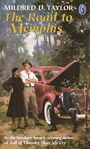 The Road to Memphis (Roll Of Thunder Hear My Cry Ebook)