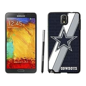 Samsung Note 3 funda Dallas Cowboys 03_Samsung Galaxy Note 3 N900A N900V N900P N900T Case_21952 por kobestar
