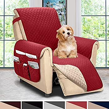 Amazon.com: Funda para silla reclinable de gran tamaño ...