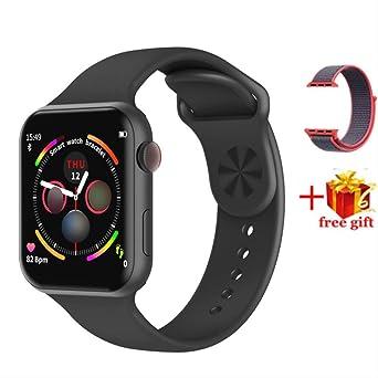 Smartwatch,Smart Watch Series I5 1.54 Pantalla Completa Bluetooth ...