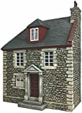 W. Britains Diorama Accessory HA2003 Single Family House 1:32 - 1:30 Scale High Density Urethane Foam