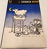 img - for Evergreen Review: Vol 2 No.8 book / textbook / text book