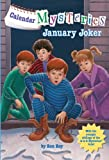 January Joker, Ron Roy, 0375856617