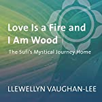 Love Is a Fire and I Am Wood: The Sufi's Mystical Journey Home | Llewellyn Vaughan-Lee