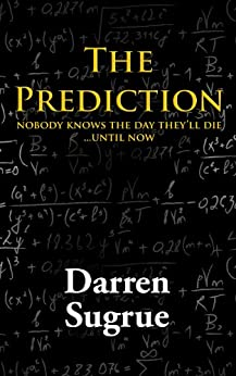 The Prediction by [Sugrue, Darren]