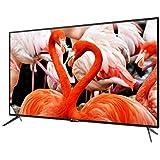 SANSUI TV 55 Pulgadas Smart TV Ultra HD 4K LED SMX55N1UNF