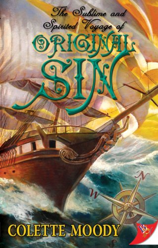 Sublime Spirited Voyage Original Sin ebook