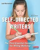 Self-Directed Writers, Leah Mermelstein, 0325048002