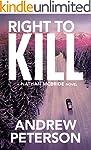 Right to Kill (The Nathan McBride Ser...