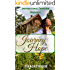 Romance: HISTORICAL ROMANCE: Journey to Hope (Western Frontier Pioneer Clean Romance) (Inspirational Historical Christian Romance)