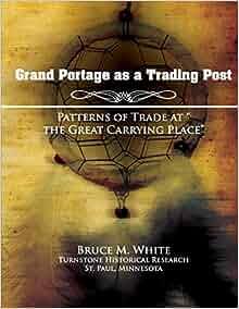 Grand Portage Trading Post