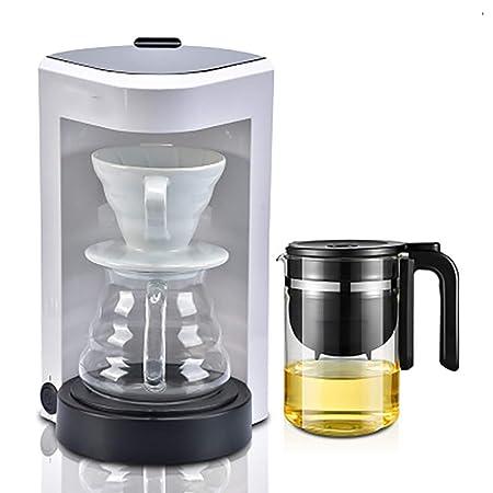 Cafetera espresso multifuncional, máquina de café totalmente ...