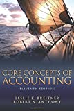 img - for Core Concepts of Accounting (11th Edition) book / textbook / text book