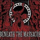 Incongruous by Beneath the Massacre (2012) Audio CD