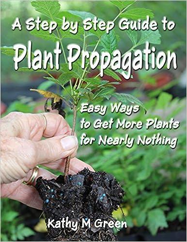 Download e-bøger på græsk Step by Step Guide to Plant Propagation iBook