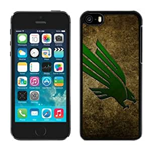 LJF phone case Coolest iphone 4/4s Case New Design Ncaa Conference USA North Texas Mean Green 4 Cheap Cell Phone Accessories Protective Covers