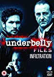 Underbelly Files - Infiltration