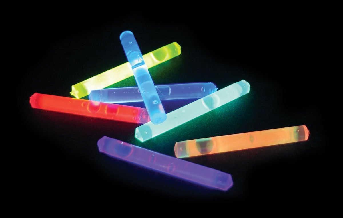 Mini Light Sticks