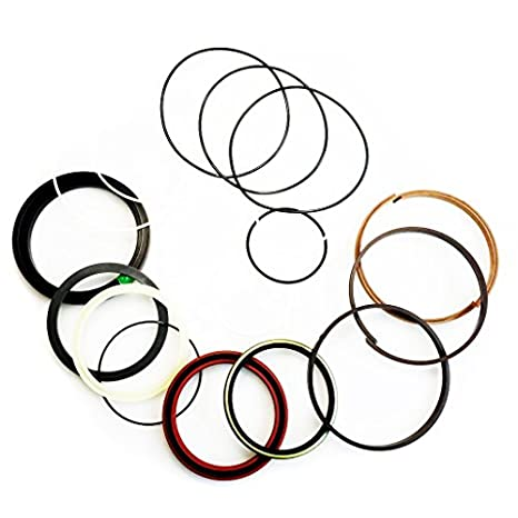 For Komatsu Excavator Pc200 6 Pc200lc 6 Arm Cylinder Seal Kit 707 99