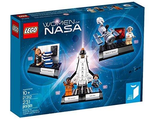 Lego 21312  Ideas Women Of Nasa
