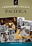 Front cover for the book Pacifica by Chris Hunter