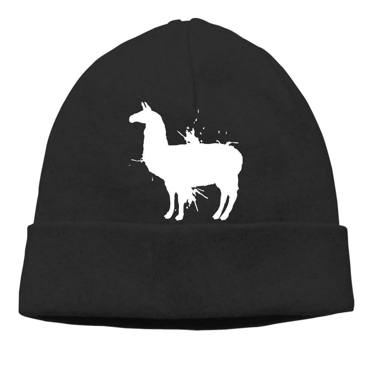 GDSG5/&4 Alpaca Women and Men Quick Dry Winter Ski Beanie Hat