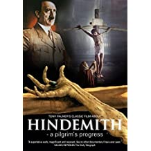 Hindemith - a pilgrim's progress