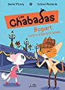 Les Chabadas. Tome 4 : Bogart contre Charlock'omes par Picouly