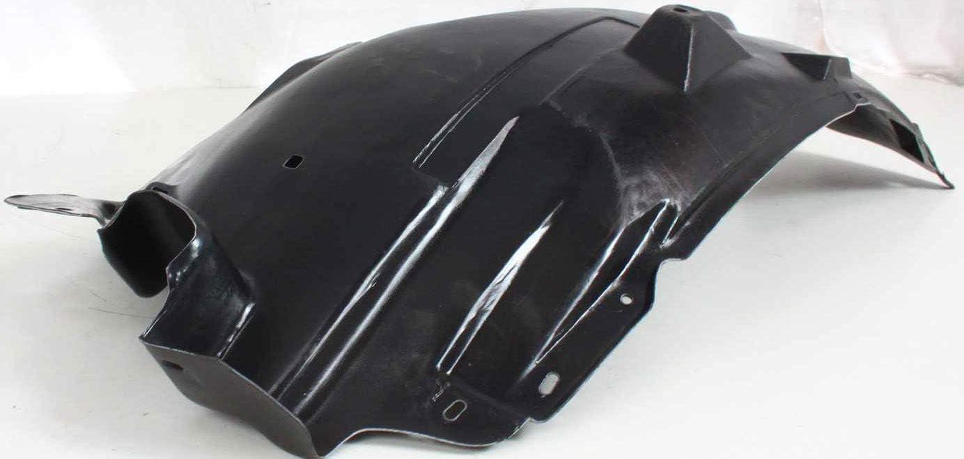 Garage-Pro Fender Liner for INFINITI G35 07-08//G37 09-12 FRONT RH Rear Section Sedan