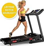 Salus Sports X-Lite Auto Treadmill
