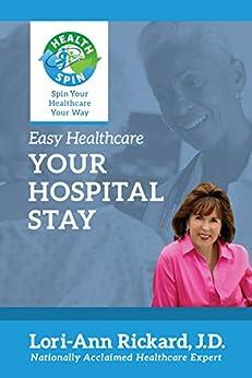 Your Hospital Stay (Easy Healthcare) by [Rickard, Lori-Ann]