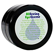 Living Libations - Organic / Wildcrafted All Seeing Eye Creme (15 ml)