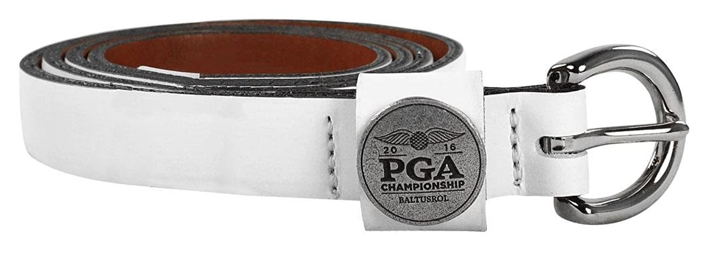 PGA Championship- Ladies Leather Belt