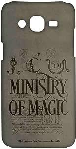 جراب Macmerise Ministry Of Magicsublime لهاتف Samsung J7