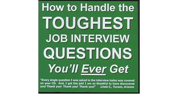 how to handle interview