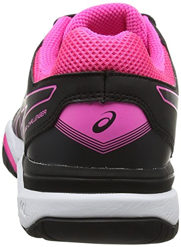 11 Challenger Black Pink Schwarz Tennisschuhe Black Damen Hot 9090 Gel Asics qtE4A4